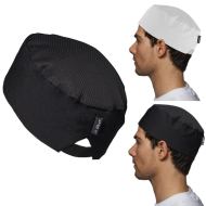 Czapka Le Chef skull cap StayCool DF37C
