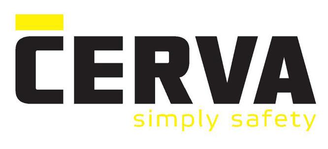 Znalezione obrazy dla zapytania cerva logo